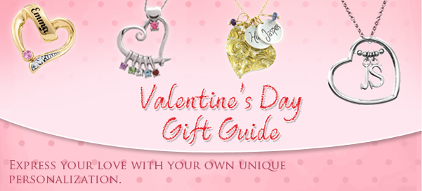 Save 15% on All Gifts This Valentine's Day!