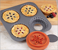 Mini Pie Set