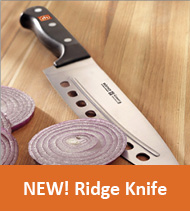 Ridge Knife
