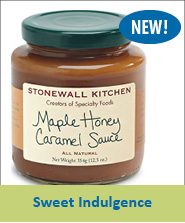 Maple Honey Caramel