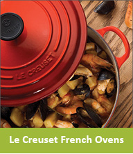 French Ovens