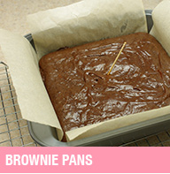 Brownie Pans