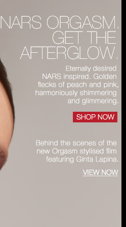 Get the Afterglow.